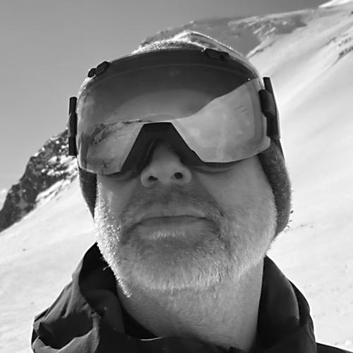 Pierre Johansson Art Director