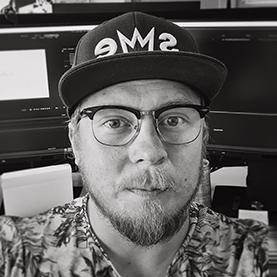 Pontus Johansson Digital kreatör